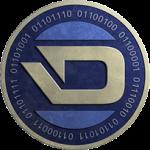 Darkcoin logo