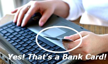 Online Debit Transfer