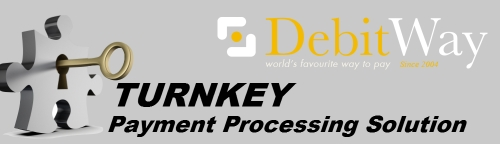 Turnkey Payment Processing